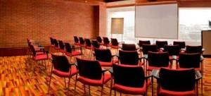 Auditorio Local level UP