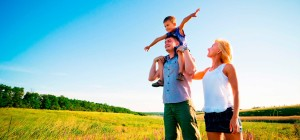 Público Objetivo: Familias